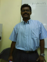 Mr. Ananthan