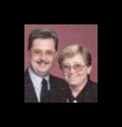 Barbara and Tom