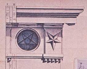 Mormones y Masones - Pentagrama invertido ¿Siempre fue símbolo del mal? Image005