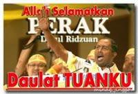 Ya Allah!....Selamatkan Malaysia