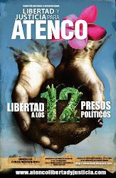 ATENCO-MÉXICO