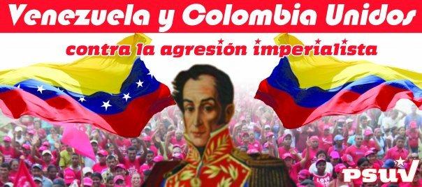 Colombianos y Colombianas...