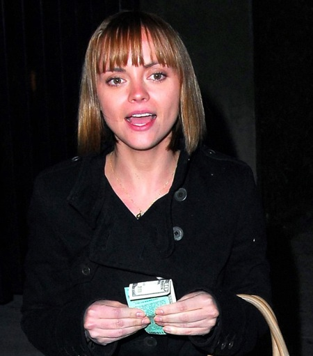 christina ricci pay money sexually assualted monkey