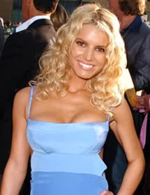Jessica Simpson ready for dating game again