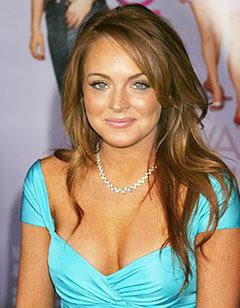 Lindsay Lohan Loves Rehab