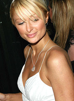 Paris Hilton to turn Bsiness Guru?
