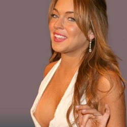 Lindsay Lohan Sex Pics Stolen