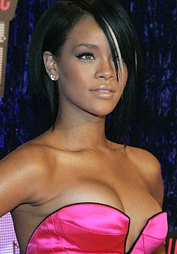 Rihanna Reveals her Nipplegate Fears