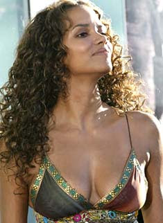 Halle Berry Refuses to Marry her Baby's Daddy
