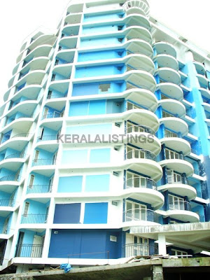 periyar theeram, Thrissur builders, elevation