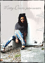 Maty Davis jeanswear