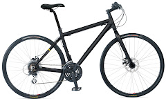 My Next Bicycle