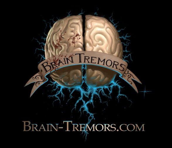 Brain Tremors: The blog of Adam Cesare