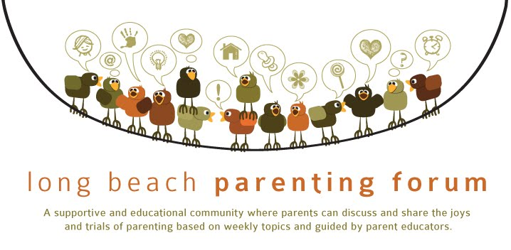 Long Beach Parenting Forum