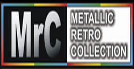 Metallic Retro Collection