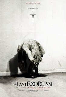 Poster di The Last Exorcism