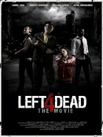 Poster di Left 4 Dead The Movie