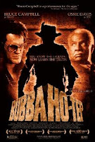 Poster di Bubba ho-tep