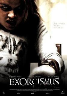 Poster di Exorcismus