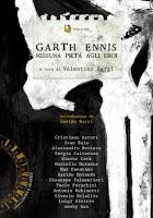 Copertina di GArth Ennis- Nessuna pietà agli eroi