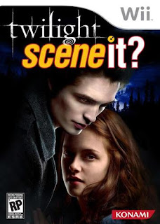 Cover di Scene it? Twilight per Nintendo Wii