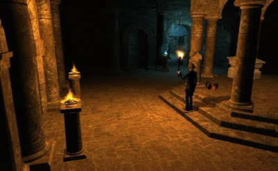 Screenshot di Jekyll & Hyde