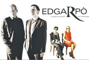 Poster EdgarPò