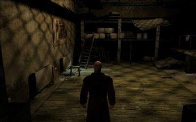Screenshot di Vampire Hunters