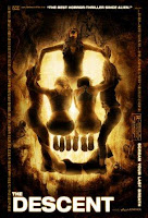 Poster di The Descent