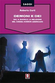 Copertina di Demoni e Dei
