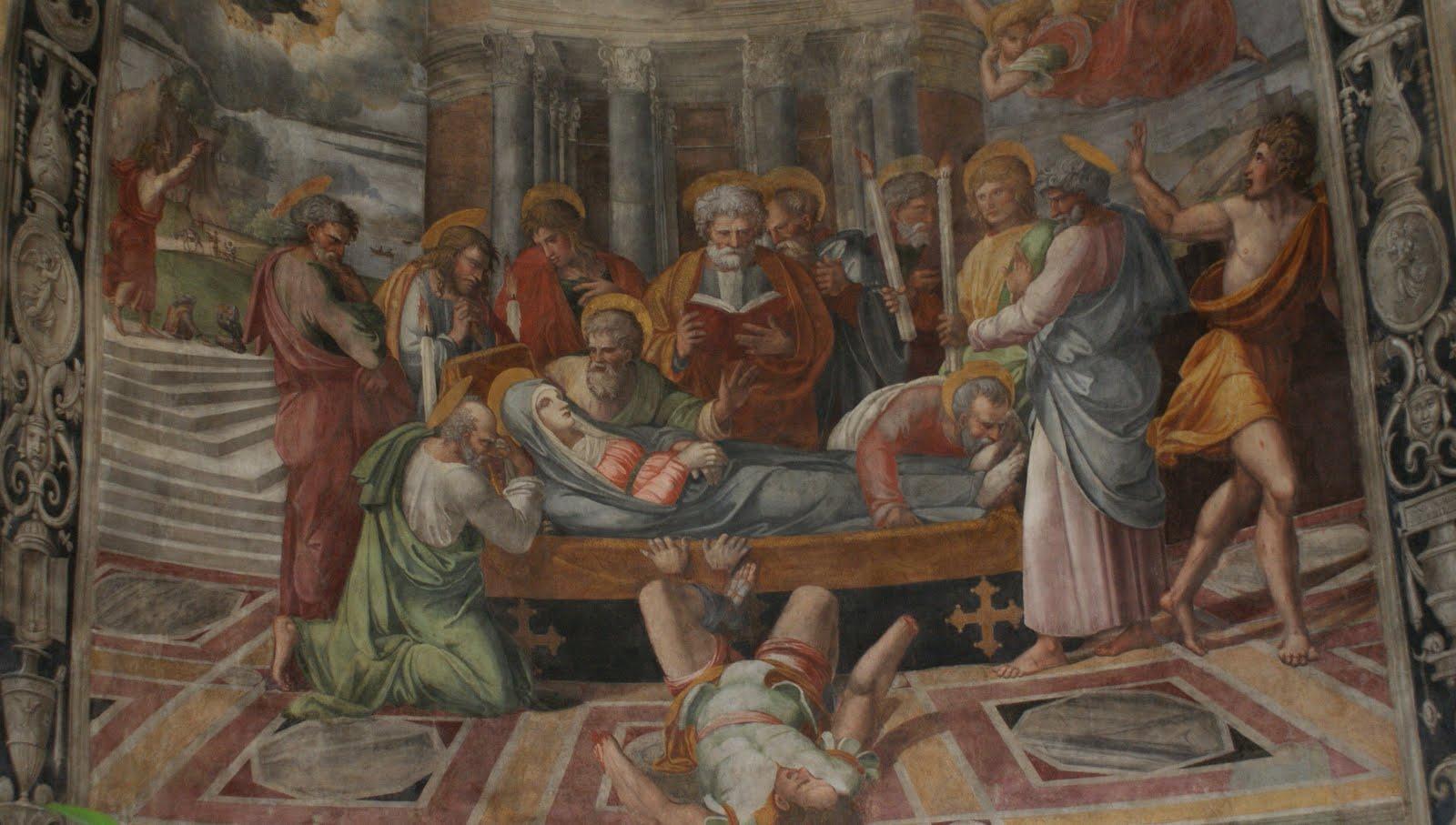 Matrimonio Trevignano Romano : Arte nascosta lungo la francigena trevignano romano
