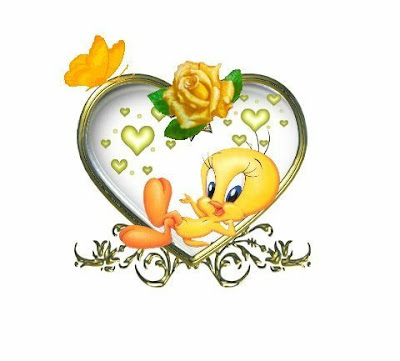 Tweety (also known as Tweety Bird and Tweety Pie) is a fictional Yellow Canary in the Warner Bros. Looney Tunes and Merrie Melodies series of animated cartoons. Tweety's popularity, like that of The Tasmanian Devil, actually grew in the years following the dissolution of the Looney Tunes cartoons.[citation needed] The name
