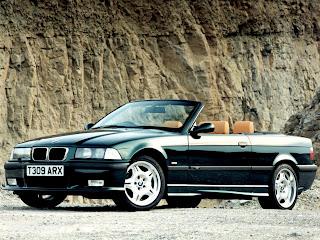 AC Schnitzer BMW 3 - series Cabrio (1996-1999)