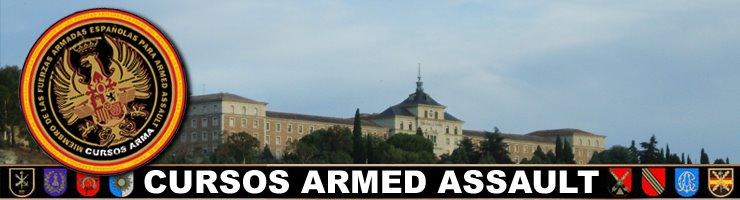 Cursos ArmA