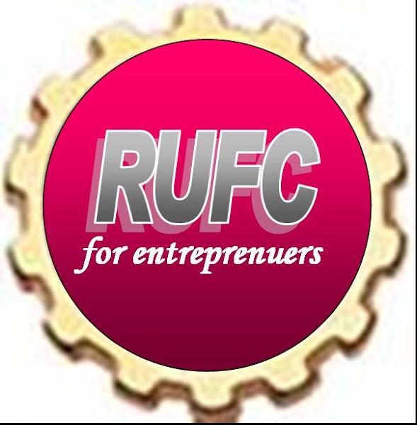 RUFC Entrepreneur Scoreboard