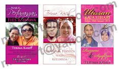Sample Tag Terima Kasih