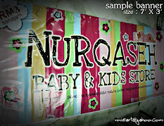 Gambar BANNER 7&#39; X 3&#39;