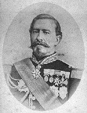 Ο πραγματικός Charles Denis Bourbaki (1816-1897)