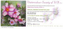 Watercolour Society of WA