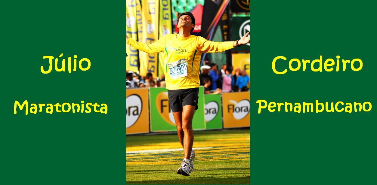 Maratonista Pernambucano