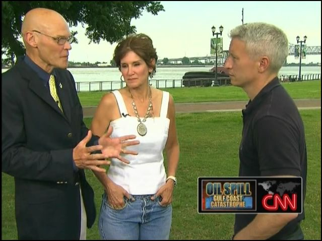 carville divorced singles As election year frenzy builds, one of the few things political commentators all agree on is that america is more politically polarized today.