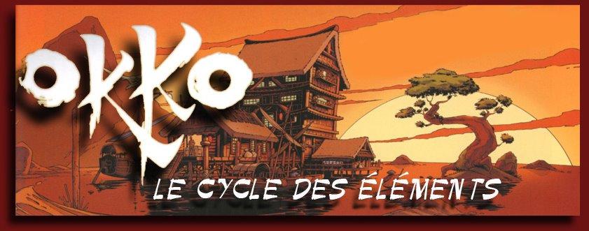 Okko le cycle des éléments - unofficial blog -