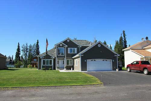 Houses for sale and rent alaska homes for Home builders alaska