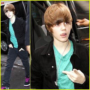 Justin Bieber tumblr