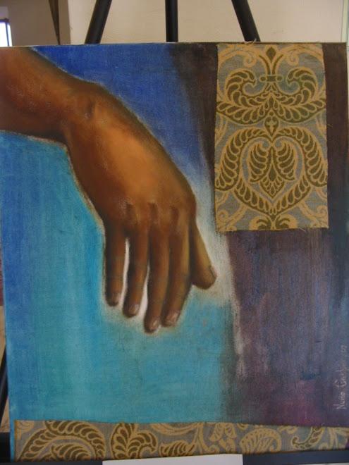 Parte do nosso corpo: mão