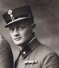 Gyorgy (Jorge) Kálnay - circa 1917