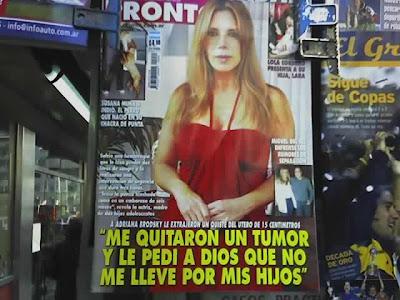 life tapas actuales de revistas argentinas On revistas de espectaculos argentinas