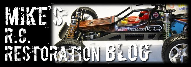 Mike's RC Restorations