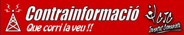 Contrainformació CJC-BAIX