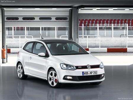 2010 Volkswagen Polo GTI - Özellikleri - Fiyatları - Fiyat Listesi